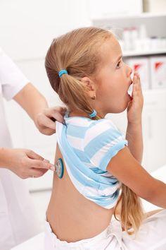 Keuchhusten bei Kita-Kindern – Alles Wichtige auf einen Blick