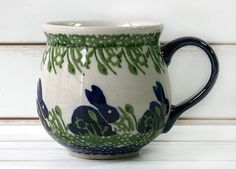 Polish mug by Manufaktura