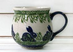 Polish mug by Manufaktura