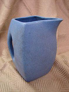 Niloak pottery