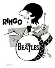 63 Ideas music cartoon art the beatles for 2019 Cartoon Photo, Cartoon Art, Drums Cartoon, Beatles Party, Beatles Birthday, Les Beatles, Beatles Lyrics, Beatles Photos, Celebrity Caricatures