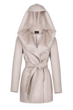 10 Sentaler Hooded Wrap Coat BG 2