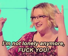23 Times Sarah Millican Proved She's The Funniest Woman In Britain