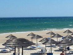 Praia das Cabanas