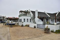 House, Port Nolloth, Northern Cape, South Africa | by South African Tourism Travel Info, Afrikaans, Cape Town, Places To Travel, South Africa, Tourism, Beautiful Places, Southern, Houses