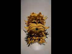 ▶ COMO HACER UN PERRO DE GOMA EVA PARA FOFUCHAS (PARTE 1) - YouTube