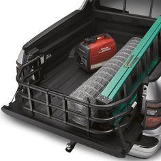 Honda Bed Extender (Ridgeline)                                             08L26-SJC-100