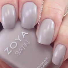 Lace and Lacquers: ZOYA: Naturel Satins Collection [Brittany, Ana, Sage, Tove, Leah, & Rowan]