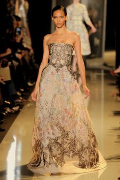 elie saab haute couture spring 2013 dresses