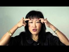 ▶ Eye Lid Lift Exercises - YouTube This is explains the muscles and gives good before and afters.