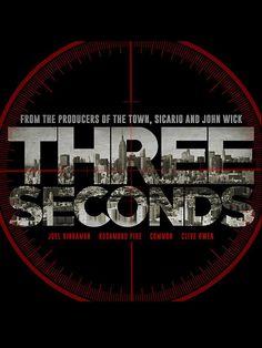 Üç Saniye