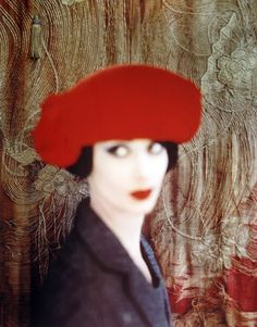 Norman Parkinson, After Van Dongen, 1959
