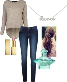 """""""Untitled #49"""" by reese-o on Polyvore"""