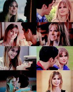 Love when Brooke smiles  #mtvscream #horrorfanatic