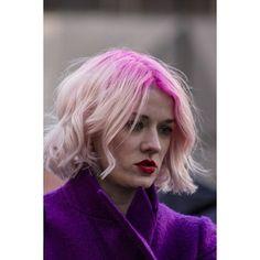 Marianne Theodorsen LFW2014 #lfw #lfw14 #lfw2014 #streetstyle #london #topshopshow #the_styledevil @the_styledevil