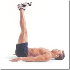 Kegels...for men? Yes! Kegels are an important exercise for men's sexual health.
