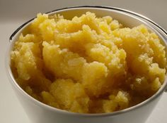 Kålrabistappe / Mashed Rutabaga or Swede - the one Norwegian Christmas side dish that I cannot get enough of!
