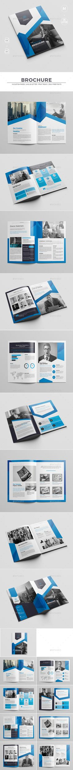 Brochure - Corporate Brochures Download here: https://graphicriver.net/item/brochure/19814990?https://graphicriver.net/item/brochure/19866474?ref=classicdesignp