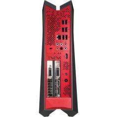 8 GB RAM - 2 TB HDD - DVD-Writer DVD-RAM/±R/±RW - AMD Radeon R9 270 - 2 GB - GDDR5 SDRAM Graphics - Windows 8.1 - Wireless LAN - Bluetooth - HDMI - 8 x Total Number of USB Port(s) - 6 x USB 2.0 Port(s) - 2 x USB 3.0 Port(s)