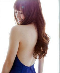 白石麻衣 (Mai Shiraishi)