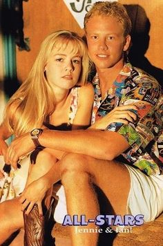 The star of Sharknado 2 sat down with us and faced his past photo shoots and his affinity for extremely silky shirts. 90210 Season 2, Old Photos, Vintage Photos, Sharknado 2, Ian Ziering, Beverly Hills 90210, Vintage Love, Tv Shows, Photoshoot