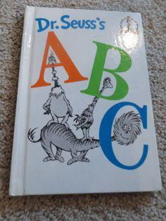 Vintage-Dr-Seusss-1963-ABC-Book