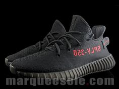 super popular 39351 43492 Black Red Yeezy Boost 350 Release Date. The adidas Yeezy Boost 350 in Core  Black and Red brings back the back pull tab releasing Spring