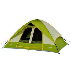 Not Your Usual Tent Cabela S Outback Lodge Tent 10 X