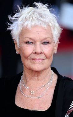 Fantastic In this photo gallery, I show off gorgeous short hairstyles for women over 50 in…  In this photo gallery, I show off gorgeous short hairstyles for women over 50 including bobs, ..