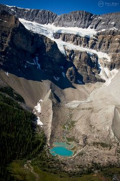 11 Unforgettable Stops on the Icefields Parkway, Banff and Jasper