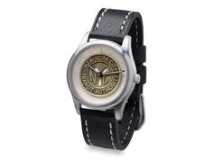 Tokens & Icons New York Subway Token Watch New York Subway, Black Leather, Nyc, Watches, Dads, Gifts, Icons, Accessories, Products