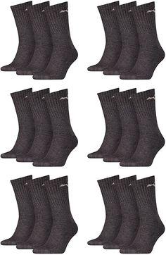 Gute Qualität - Weiterempfehlung  Bekleidung, Herren, Streetwear, Sportsocken Unisex, Puma, Streetwear, Wedges, Boots, Fashion, Tennis Socks, Nike Men, Summer