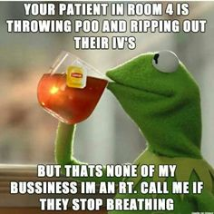 You live your life on FB and then go silent when shit gets real But that's none of my business - Kermit The Frog Drinking Tea Snitch, Meme Maker, Gym Humor, Funny Humor, Nurse Humor, Work Humor, Gym Memes, It's Funny, Work Memes