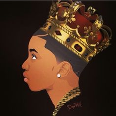 Art Design Graffiti Art Hip Hop African Girl with Black Hair Big Earring with Modern Building Shower Curtain for Bathroom Decor Dope Cartoon Art, Black Girl Cartoon, Black Love Art, Black Girl Art, Black Style, African American Art, African Art, Arte Do Hip Hop, Art Noir
