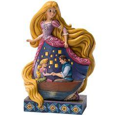 #Rapunzel + Flynn Rider , #Tangled , #Disney  i see the light