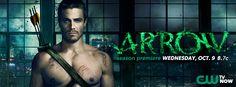 Arrow - S02E06 - HDTV XviD