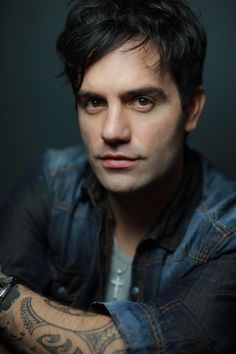 "Ramin Karimloo (Broadway's Jean Valjean in ""Les Miserables"")  kay, I know I have a problem, so be it"
