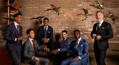 We offer the finest men's custom-tailored suits, dress shirts, and bespoke clothing in Chicago and San Francisco. Blind Barber, Custom Tailored Suits, Bespoke Clothing, Bespoke Suit, 3 Piece Suits, Fine Men, Perfect Fit, San Francisco, Chicago