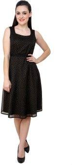 Aardee Women's A-line Dress buy it on flipkart.com