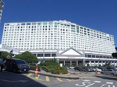 Maxims Hotel - Wikipedia Resorts World Manila, Airport Terminal 3, Grand 1, Genting Highlands, Grand Hotel, International Airport, 5 Star Hotels, Philippines, Building