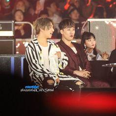 161226 DAERI at SBS Gayo Daejun