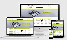 Diseño de tienda online en Málaga. Ofrecemos diseño y desarrollo de ecommerce para empresas de todo tipo, con gestión de productos, pedidos y pagos mediante tarjeta de crédito.