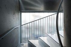 11 Social Housing Units / Zoomfactor Architectes
