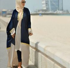 Stylish Abayas                                                                                                                                                                                 More