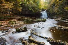 West Burton Falls by Nick Atkin https://500px.com/photo/17015521/west-burton-falls-by-nick-atkin?utm_medium=pinterest&utm_campaign=nativeshare&utm_content=web&utm_source=500px