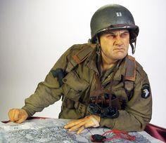 WW2 Archives - Vettius 1/6 War Dioramas