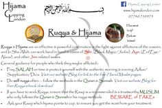 Ruqya & Hijama London