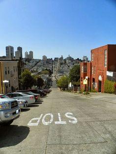 Streets of San Francisco.