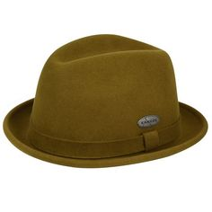 a619d0133 Tino LiteFelt® Fedora in 2018 | LiteFelt® - a revolutionary hat finish  makes hats water repellent and shape retentive. | Pinterest | Baileys and  Hats
