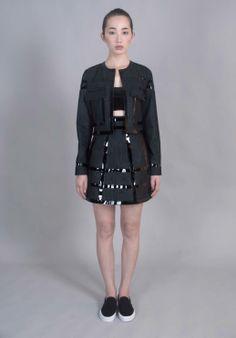 la chambre miniature SS 2014 Skirts, Collection, Fashion, Miniature Rooms, Moda, Fashion Styles, Skirt, Fashion Illustrations